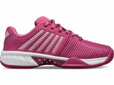 K-Swiss Express Light 2 HB Women's Tennis Shoes - Cactus Flower
