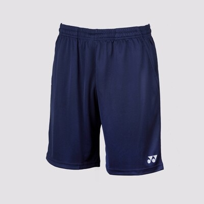 Yonex YS2000 Men's Training Shorts - Navy