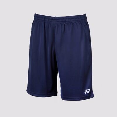 Yonex YS2000 Training Shorts - Navy