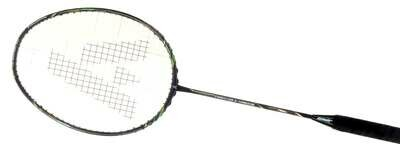 Ashaway Phantom X Shadow Badminton Racket - Black