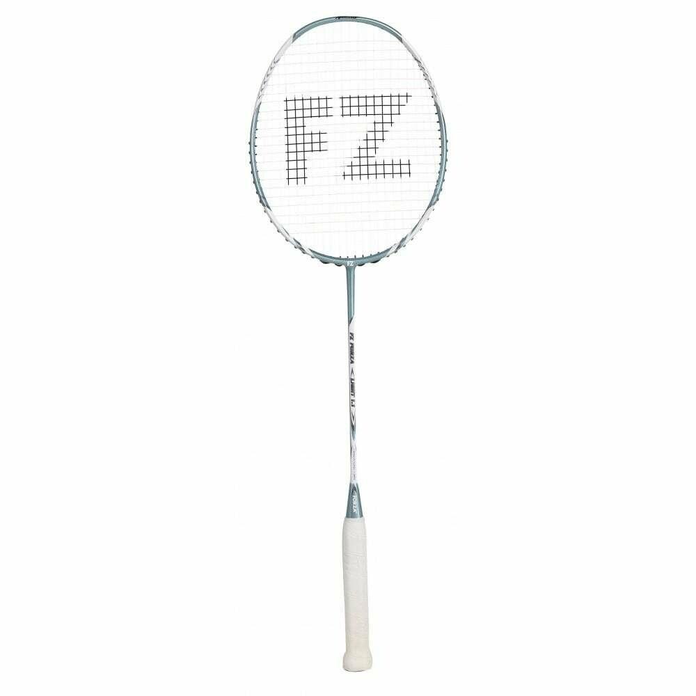 Forza Light 1.1 Badminton Racket - Blue