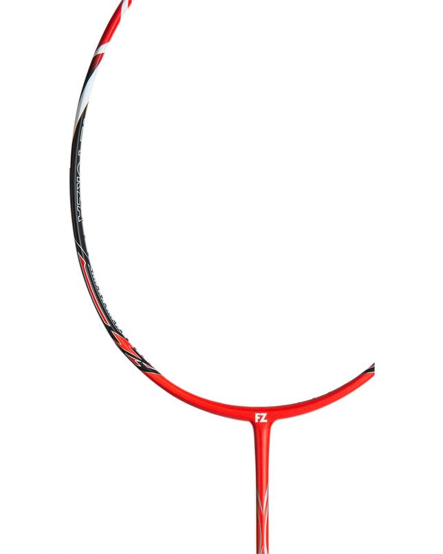 Forza Precision 12000 M Badminton Racket - Poppy Red