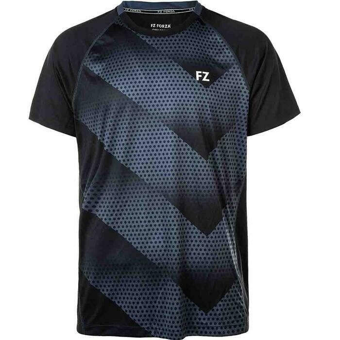 Forza Monthy Tee - Steel