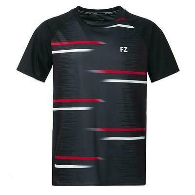 Forza Moldavia Tee Shirt - Black