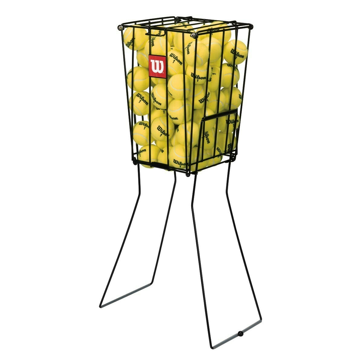 Wilson 75 Tennis Ball Pick-Up Hopper