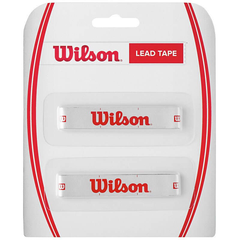 Wilson Lead Racket Tape