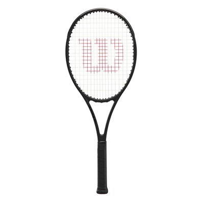Wilson Pro Staff 97UL V13.0 Tennis Racket - Black