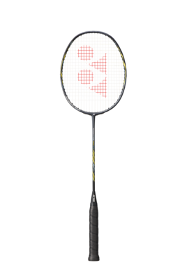 Yonex Nanoflare 800LT Badminton Racket - Black/Ice Blue