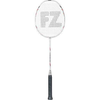 Forza Precision 2000 Badminton Racket - Silver