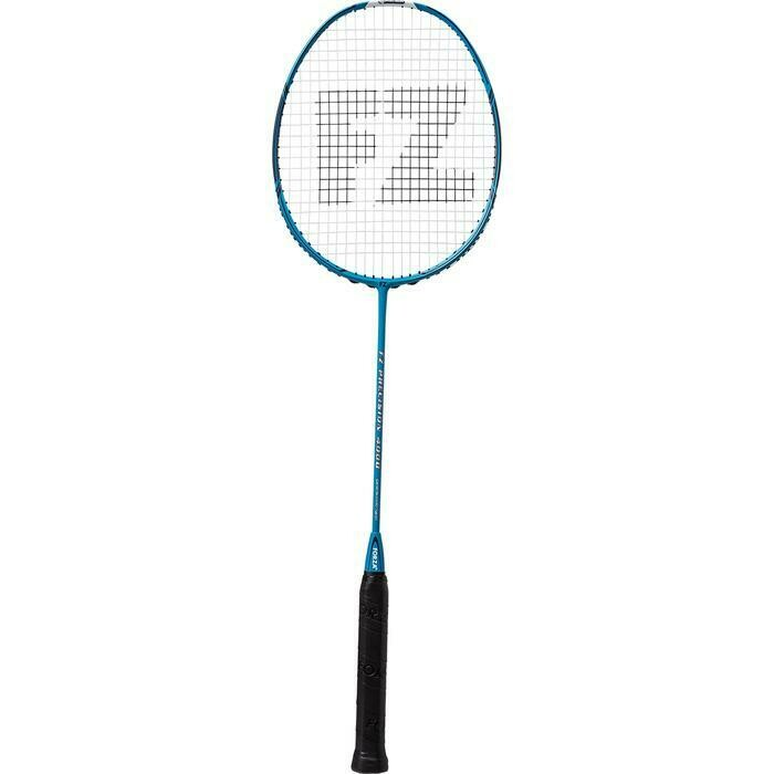 Forza Precision 6000 Badminton Racket - Blue Aster
