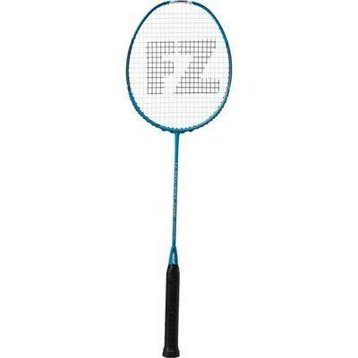 Forza Precision 4000 Badminton Racket - Blue