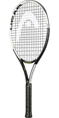 Head Speed 26 Junior Tennis Racket - White