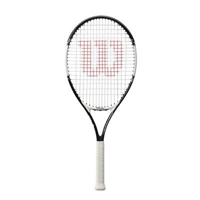 Wilson Roger Federer Junior Tennis Racket - 26 Inch
