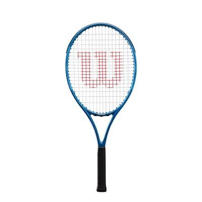 Wilson Ultra Team Junior 25 inch Tennis Racket - Blue