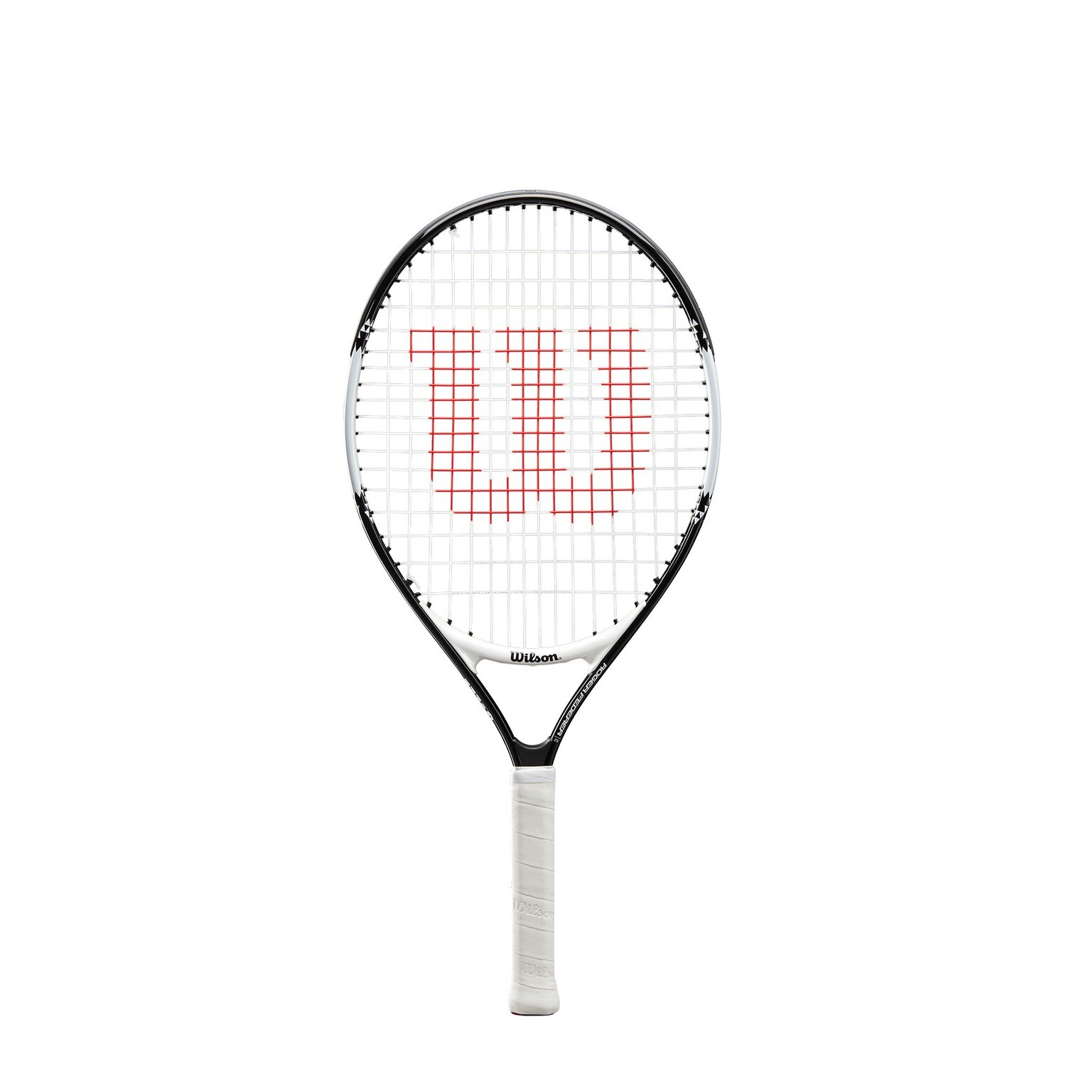 Wilson Roger Federer Junior Tennis Racket - 23 inch