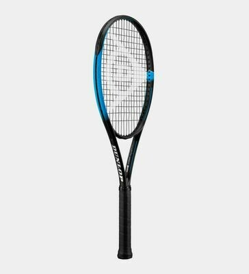Dunlop Srixon FX 500 Tennis Racket - Blue/Black