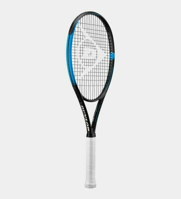 Dunlop Srixon FX 700 Tennis Racket - Blue/Black