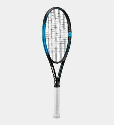 Dunlop Srixon FX 500 Lite Tennis Racket - Blue/Black