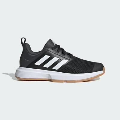 Adidas Essence Indoor Court Shoes - Black