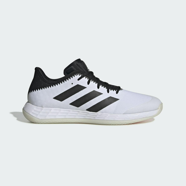 Adidas Adizero Fastcourt Court Shoes - White