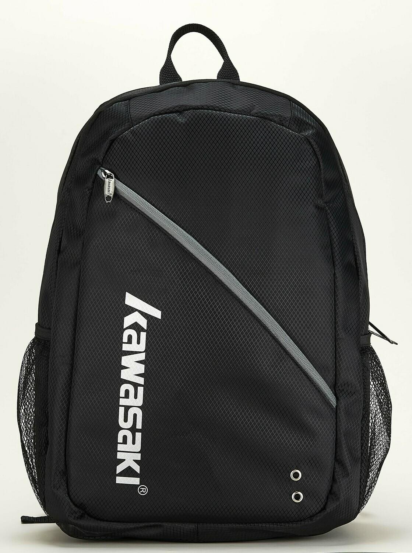 Kawasaki KBB-8208 Backpack - Black