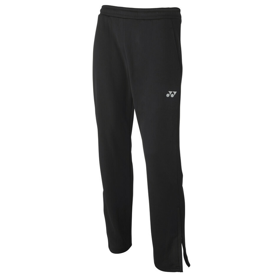 Yonex Men's YTP9000 Training Pants - Black