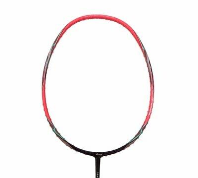 Li-ning Windstorm 500 Badminton Racket - Pink