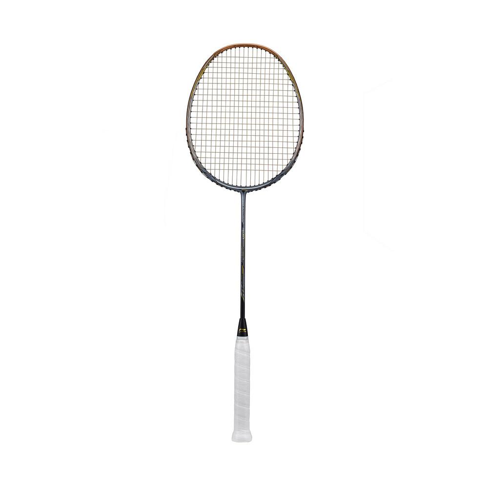 Li-ning 3D Calibar 900 Drive Badminton Racket - Gold