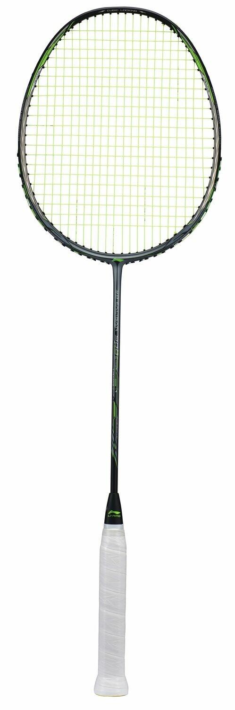 Li-ning 3D Calibar 900 Combat Badminton Racket - Green