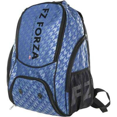 Forza Lennon Print Backpack - Estate Blue