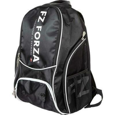 Forza Lennon Print Backpack - Black