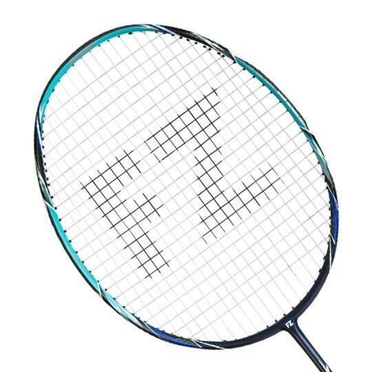 Forza Power 1088S LMT Badminton Racket - Estate Blue