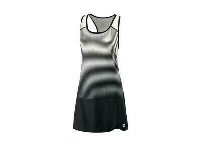 Wilson Team Match Dress - Black