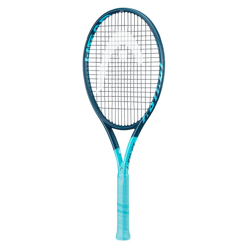 Head Graphene 360+ Instinct MP Tennis Racket - Blue
