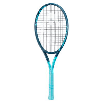 Head Graphene 360+ Instinct MP Tennis Racket - Blue