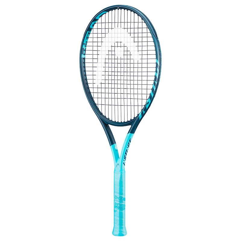 Head Graphene 360+ Instinct S Tennis Racket - Blue