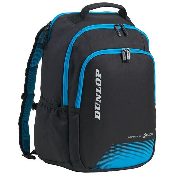 Dunlop FX Performance Backpack - Black