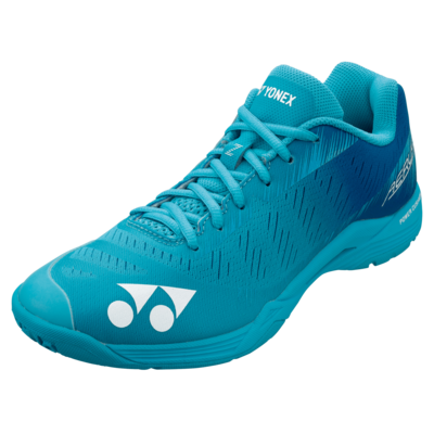 Yonex Power Cushion Aerus Z Men's Badminton Shoes - Mint Blue