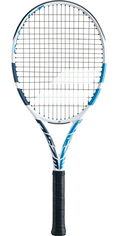 Babolat Evo Drive White Tennis Racket
