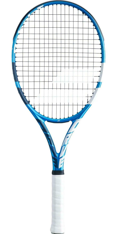 Babolat Evo Drive Blue Tennis Racket