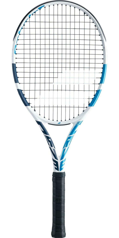 Babolat Evo Drive Lite Tennis Racket White