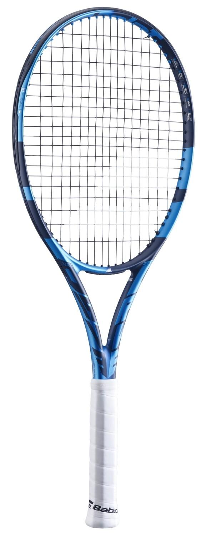 Babolat Pure Drive Team 2021 Tennis Racket - Blue