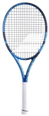 Babolat Pure Drive Lite 2021 Tennis Racket - Blue