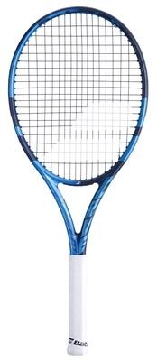 Babolat Pure Drive Super Lite 2021 Tennis Racket - Blue