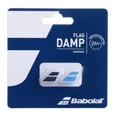 Babolat Flag Damp Dampener - 2 pack