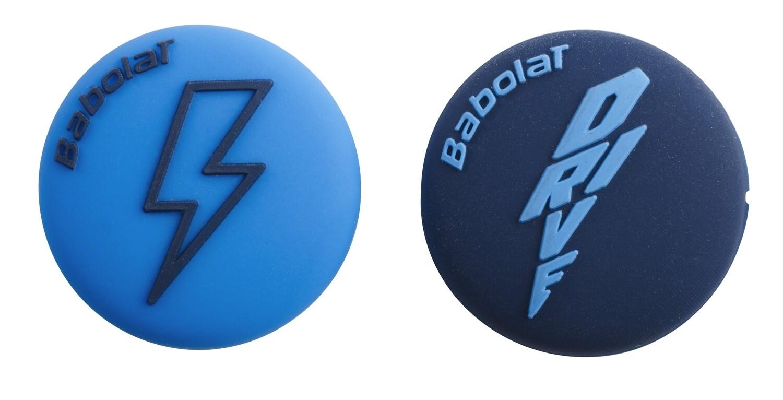 Babolat Flash Damp Dampener - Blue