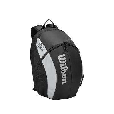 Wilson Federer Team Backpack - Black