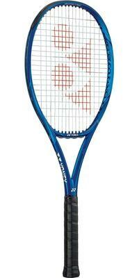 Yonex EZONE 98 Tour Tennis Racket - Deep Blue - 315g