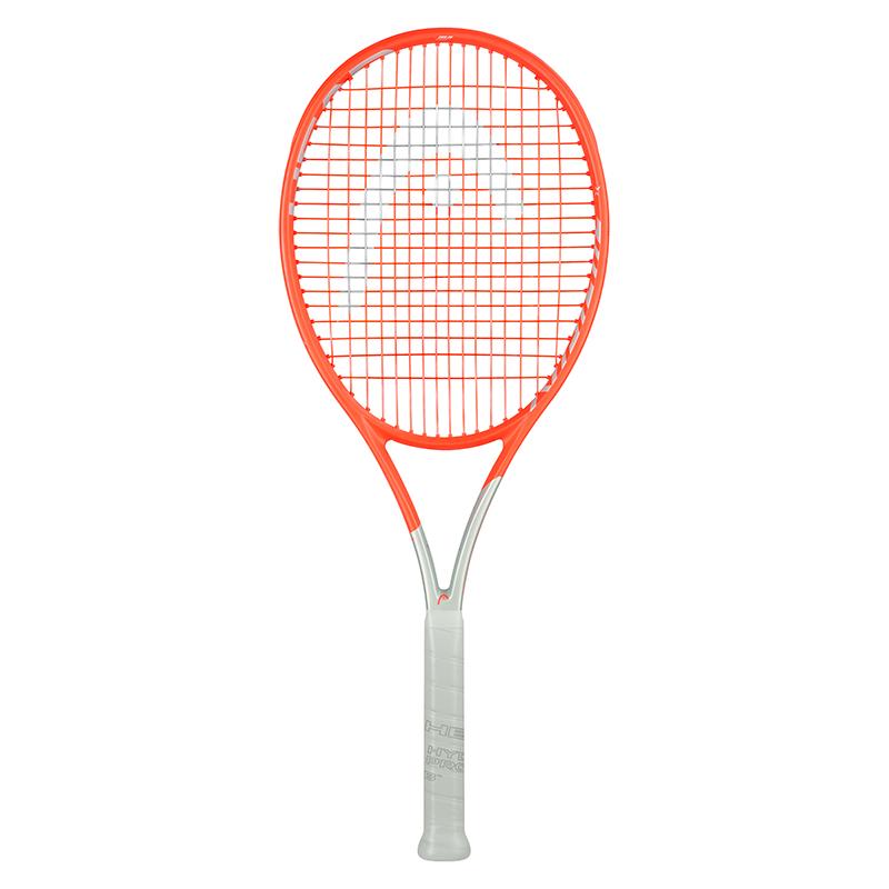 Head Graphene 360+ Radical MP Tennis Racket - Orange