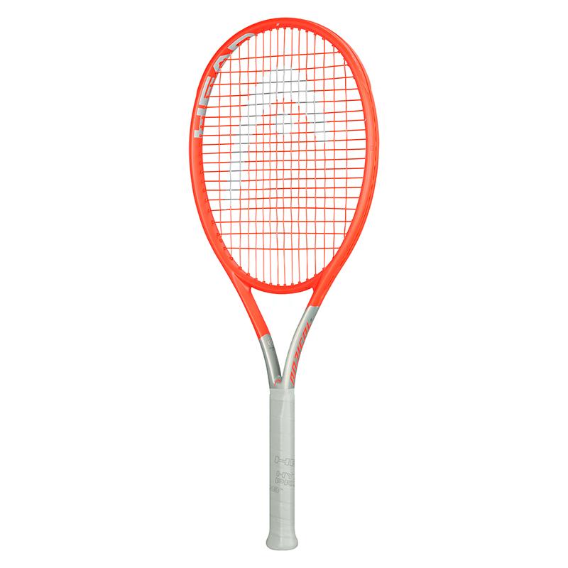 Head Graphene 360+ Radical S Tennis Racket - Orange